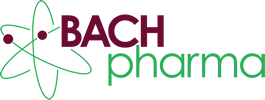Bach Pharma, Inc. Logo